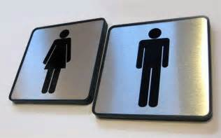bathroom signs for office mens restroom sign womens restroom signs family