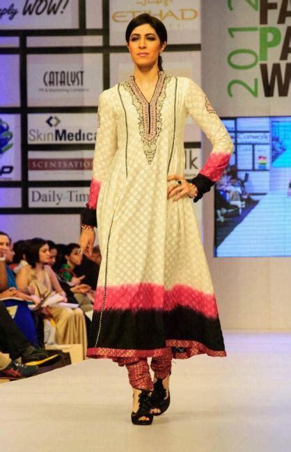 Thank You Fashion Week by Pakistan Fashion Week 2012 Pinkvilla