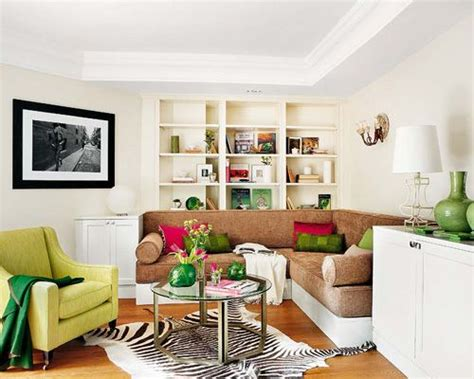 fresh home interiors ideas para decorar departamento