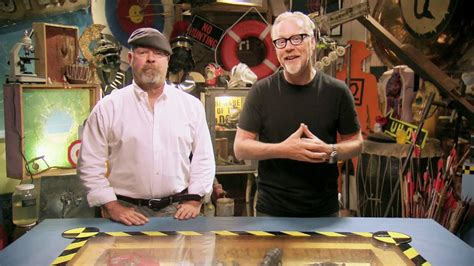 5 Dating Myth Busters by Mythbusters Announce Season