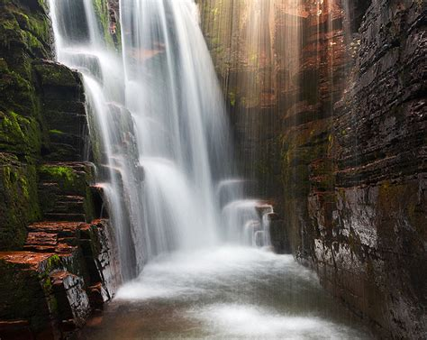 the waterfall room the waterfall room glacier national park mt flickr photo