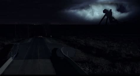 Cloverfield Invades by Fantastic Edit Gives You The 10 Cloverfield