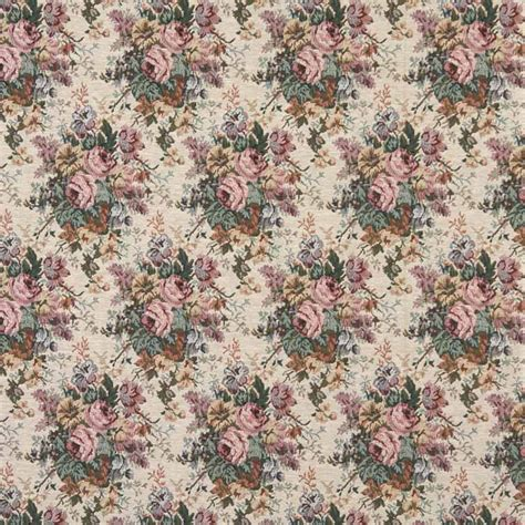 c88120 antique tapestry upholstery fabric farmington