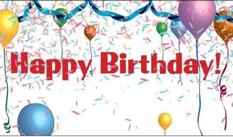 Happy Birthday Wishes Banners I Thank Christ For My Birthday Life 96 5