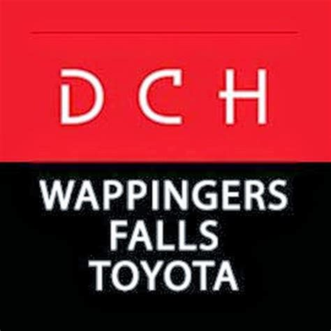 Dch Toyota Wappingers Falls Dch Wappingers Falls Toyota