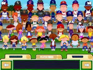 Backyard Baseball Mr Hurricane Backyard Baseball 2001 Screenshots For Windows Mobygames