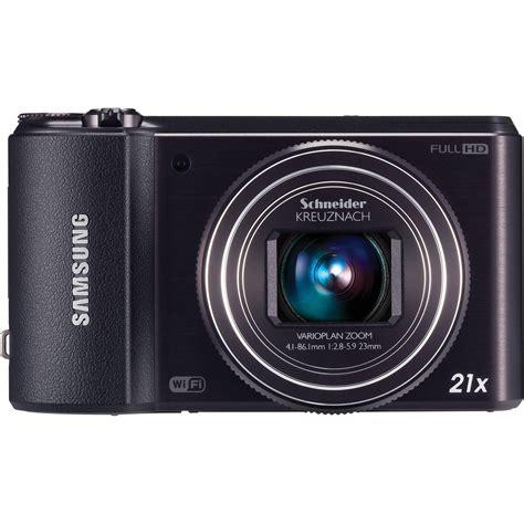 Kamera Samsung Dvf samsung wb850f smart zoom digital ec wb850fbpbus b h