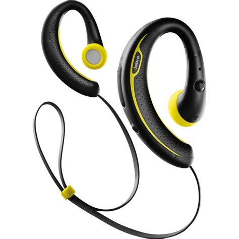 Headset Bluetooth Sport jabra sport wireless bluetooth headset 100 96600003 02 b h