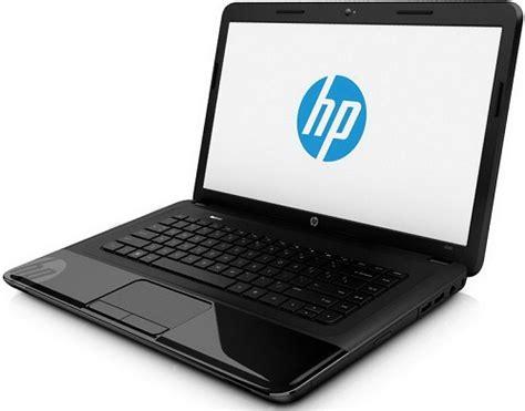 Harga Lcd Laptop Merk Hp daftar harga laptop hp fitur dan spesifikasi tipe 1000