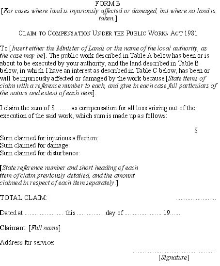 easement agreement template form for easement
