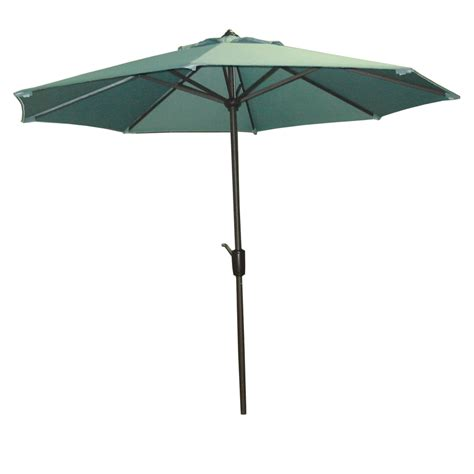 Lowes Umbrella Patio Lowes Patio Umbrellas Garden Treasures 11 Ft X 11 Ft Offset Octagon Patio Umbrella Lowe S