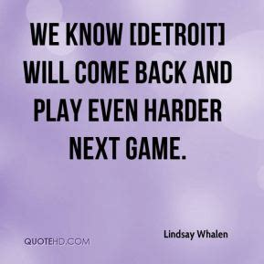 when is chrissy knows best coming back lindsay whalen quotes quotehd