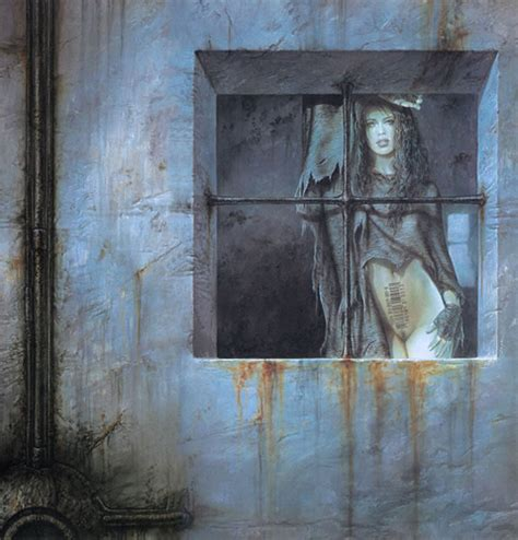 prohibited book 1 8484310019 pin luis royo prohibited ii book on