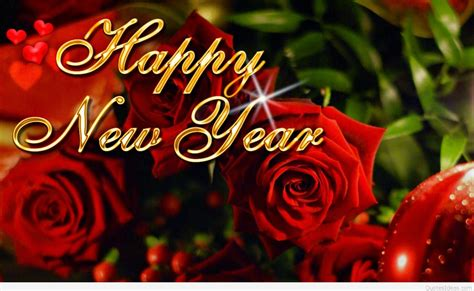 flower hd images with happy new year quotes ideas happy new year messages 2016