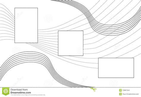 graphic designer in hsr layout empty graphic design layout stock illustration image