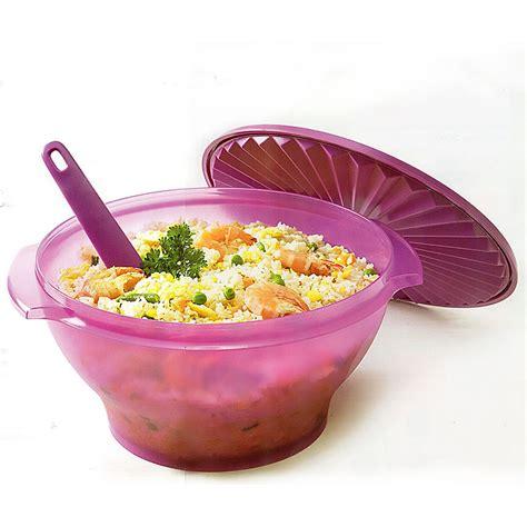Tupperware Rice Bowl large rice bowl tupperware tupperware indonesia promo
