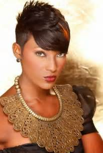 27 hairstyles for black 27 piece short hairstyles for black women short