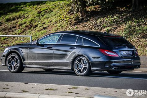 bagged mercedes cls 2014 mercedes benz cls shooting brake amg partsopen