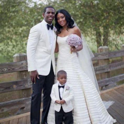 love this wedding wedding dress black couple black