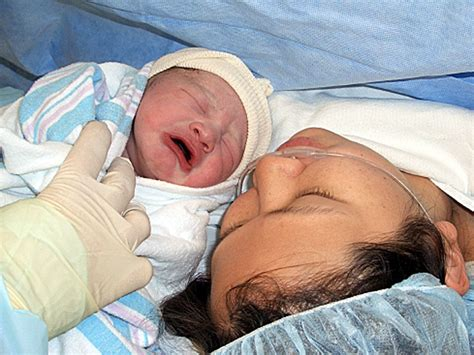 c study section study c section babies skip the bacterial slide npr