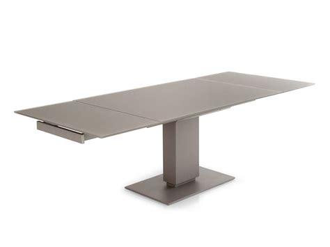 calligaris tavolo allungabile echo by calligaris design studio 28