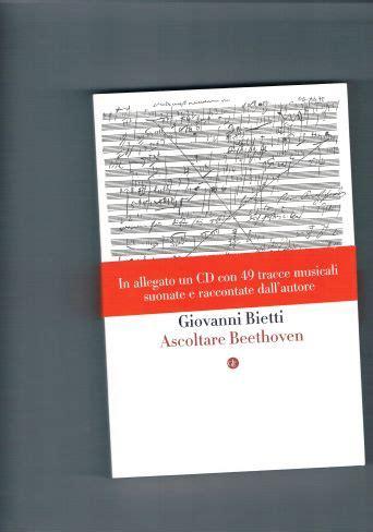 libro beethoven for a later vendita online di spartiti musicali libri di musica cd classica musica simeoli vendita