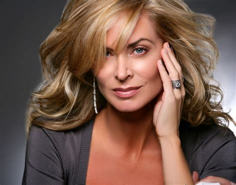 ashley abbott hairstyle 2015 defthunder interview eileen davidson ashley des feux de l