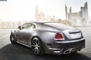 Rolls Royce Tuning Ares Design Rolls Royce Wraith Luxury Tuning With 700 Hp