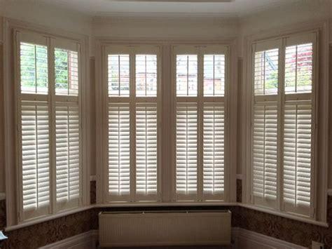 bay window shutters interior pin by island shutters on bay window shutters