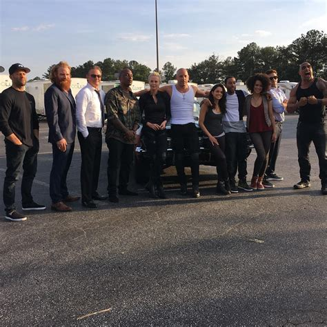fast and furious 8 actors names fast and furious 8 cast