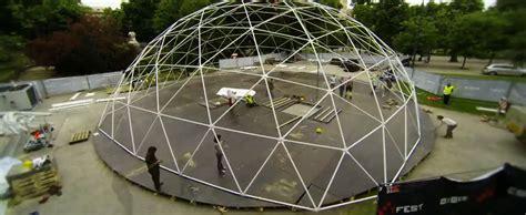 cupole geodetiche prezzo la tecnologia nascosta nelle cupole geodetiche wired