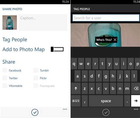full version of instagram for windows phone windows phone version of instagram gets update
