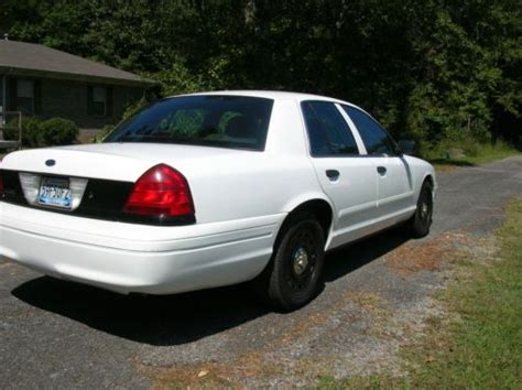 automotive air conditioning repair 2004 ford crown victoria regenerative braking purchase used 2004 ford crown vic police in odenville alabama united states for us 2 000 00