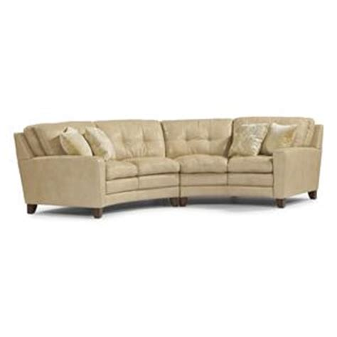 Flexsteel Curved Sofa by Flexsteel Curved Sofa Flexsteel Curved Sofa With Ideas