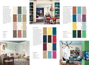 early interior design color trends and predictions for 2017 early color forecast 2018 trends 183 lines of design