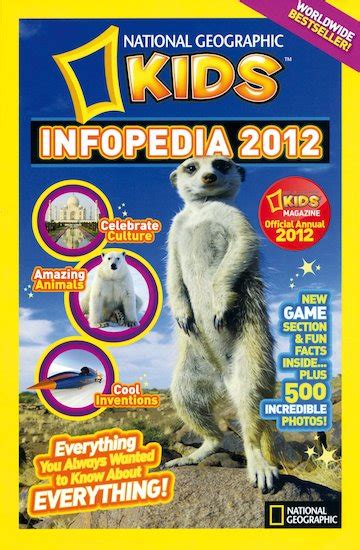 national geographic kids infopedia 1426325924 national geographic kids infopedia 2012 scholastic kids club