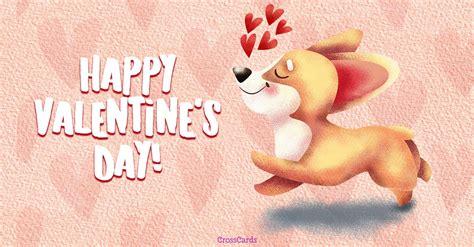 Happy Valentines Day Ecards Free
