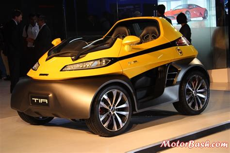 in car dc launches 2 seater at 18 lacs pics specs details