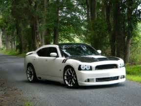 find used 2006 supercharged custom dodge charger r t in