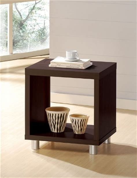 side table square hpd251 side table al habib panel doors