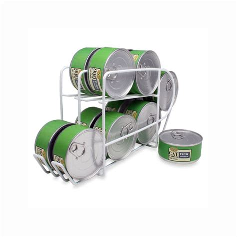 Cable Dispenser Rack by Wire Can Dispenser Rack Tuna Can Organization Store