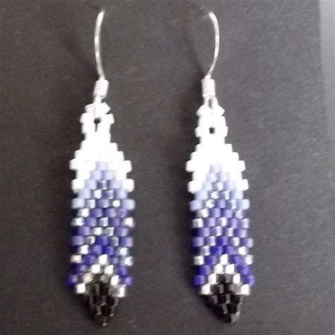 feather beaded earrings 17 best images about american on tibet