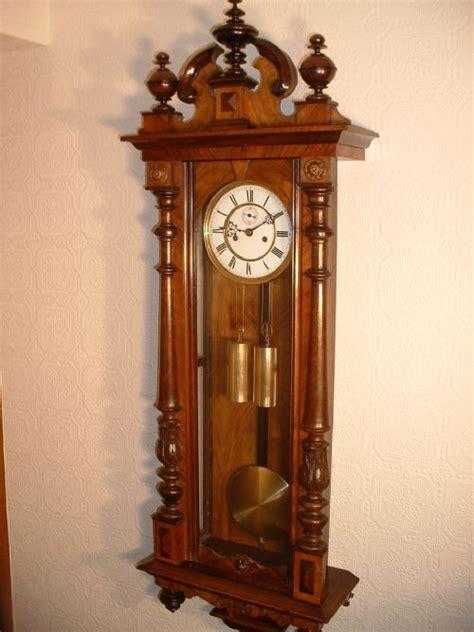 gustav becker gustav becker vienna wall clock 266060