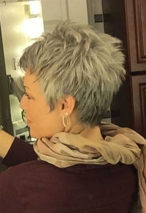 hair cuts on pinterest 23 images on diagonal forward bangs and 25 pixie haircuts for older ladies short shaggy