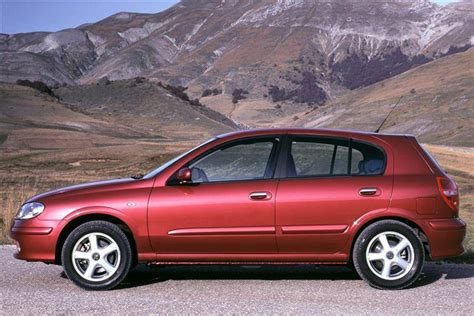 nissan almera 2001 review nissan almera 2000 2007 used car review review car