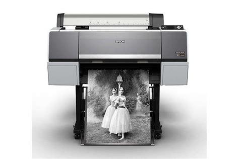 Printer Epson P6000 epson surecolor p6000 standard edition printer large format printers for work epson us