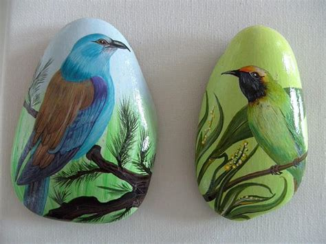 Fish Home Decor Accents by 21 Rockpainting Ideas To Create Bright Accents For Garden