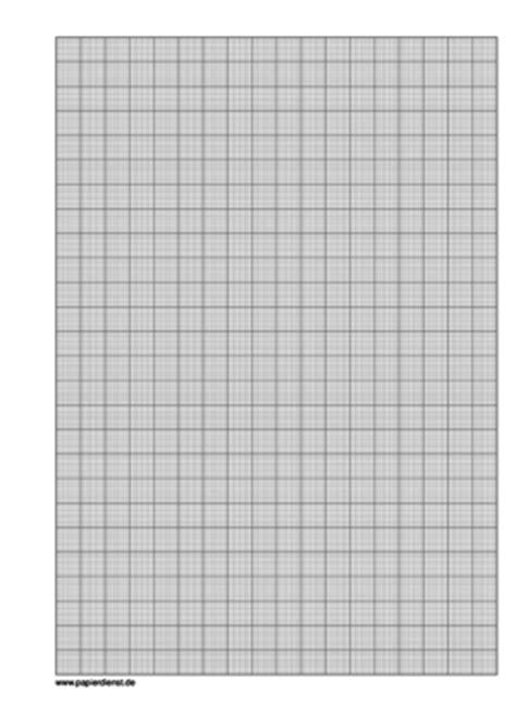 Drucken Online A4 by Schulkreis De Millimeterpapier Kostenlos Ausdrucken Din