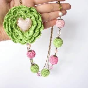 New Handmade Craft Ideas - handmade necklaces and earrings handmade jewlery bags