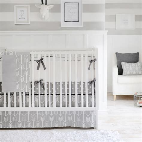 Unisex Crib Bedding Neutral Baby Bedding Unisex Crib Bedding
